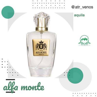 Alfa Monte Aquila